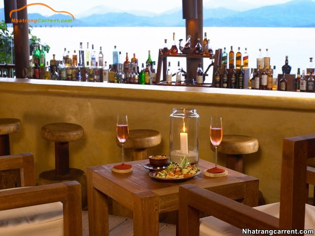 Dining by the Bay Restaurant Nha Trang