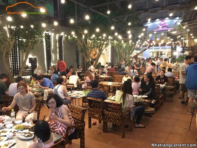 GU BBQ Nha Trang Restaurant