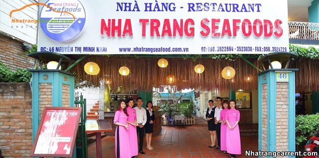 Nha Trang Sea foods Restaurant