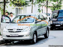car rental in nha trang vietnam