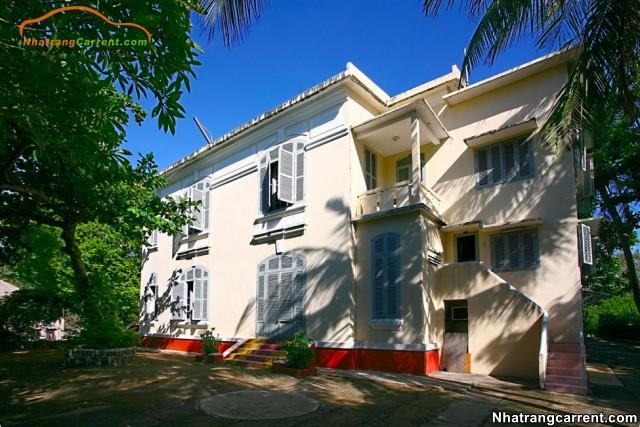 Bao Dai villa Nha Trang