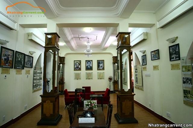 Cau Da Villa Nha Trang