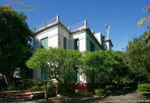 Bao Dai Palace Nha Trang