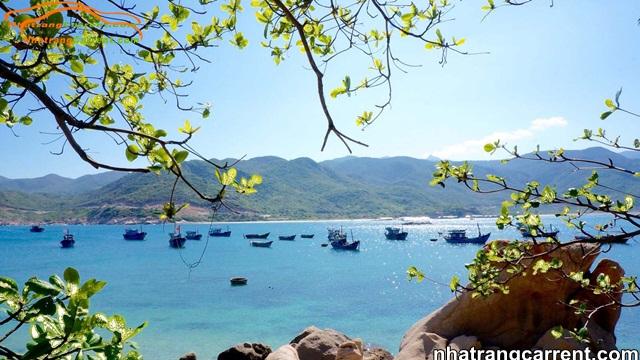 Binh Ba Island - Island near Nha Trang