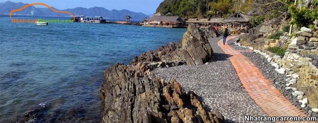 Con Se Tre Tourist Village - Nha Trang