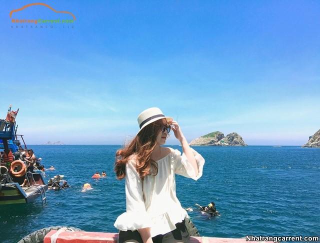 Con Se Tre Tourist Village Fares