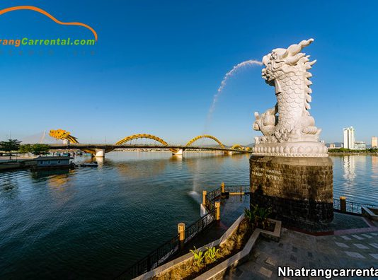 nha trang to da nang by private car
