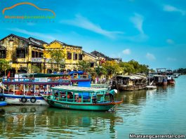 nha trang to hoi an by car