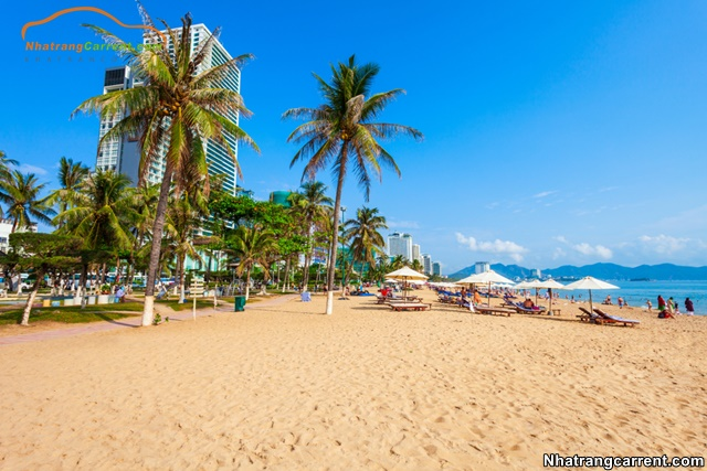 The best time to travel to Nha Trang