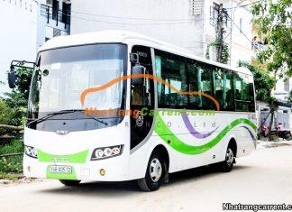 Get Price Cheap Car Rental in Nha Trang