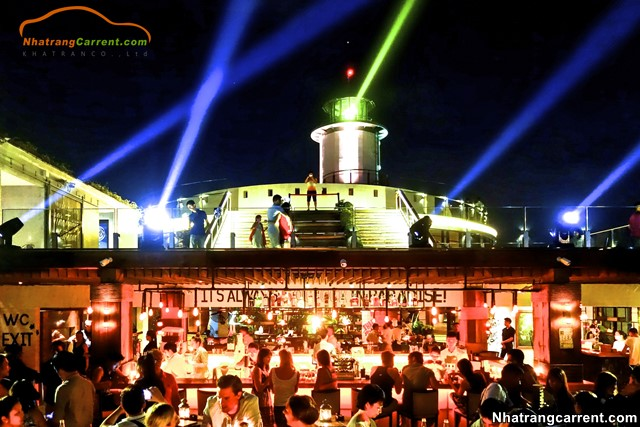Bars in Nha Trang